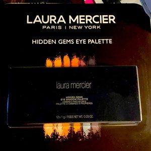Eyeshadow palette Laura Mercier